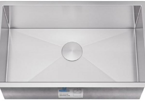 KH-3018 ALLORA PRO Series Undermount Single Bowl