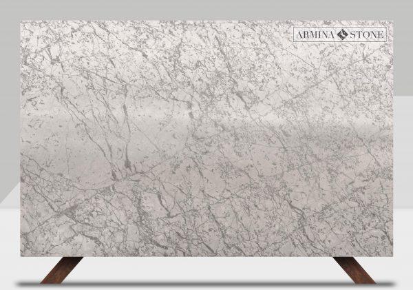 White Carrara Honed